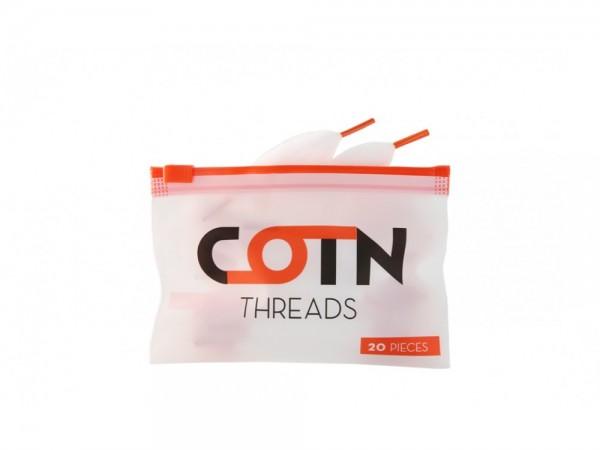 COTN - Threads Watte (20 Stück pro Packung)