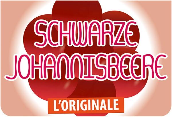 Schwarze Johannisbeere - black currant Aroma 10ml