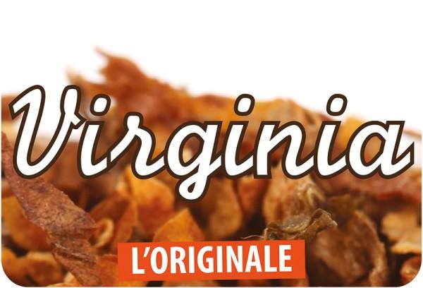 Virginia Aroma 10ml