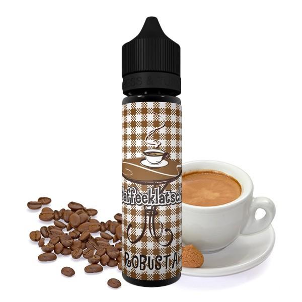 Kaffeeklatsch Robusta Aroma 20ml