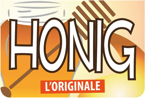 Honig - honey Aroma 10ml