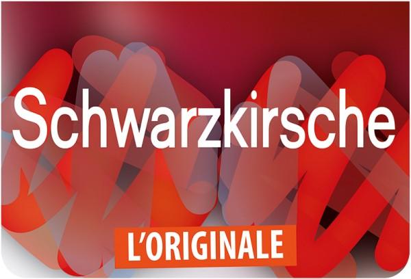 Schwarzkirsche - black cherry Aroma 10ml
