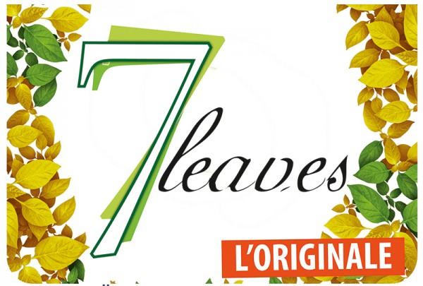 Flavour Art 7Leaves Ultimate 0mg 10ml