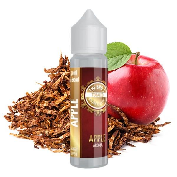 The Bro´s - Apple Aroma 10ml