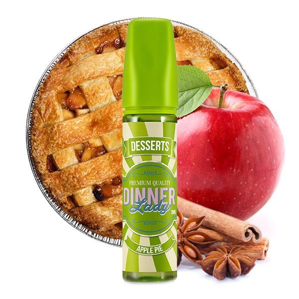 DINNER LADY DESSERT Apple Pie Aroma 20ml