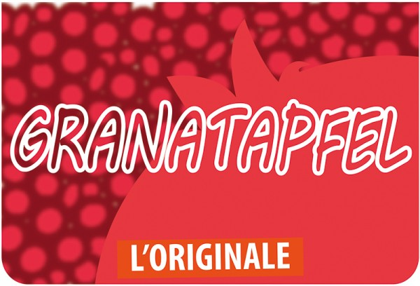 Granatapfel - pomegranate Aroma 10ml