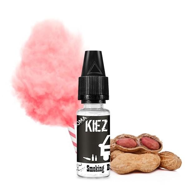 SMOKING BULL Kiez Plörre Aroma 10ml