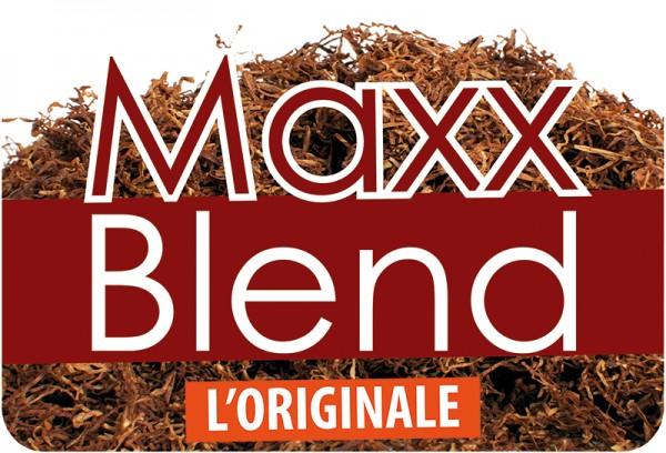 Maxx-Blend 0mg 10ml