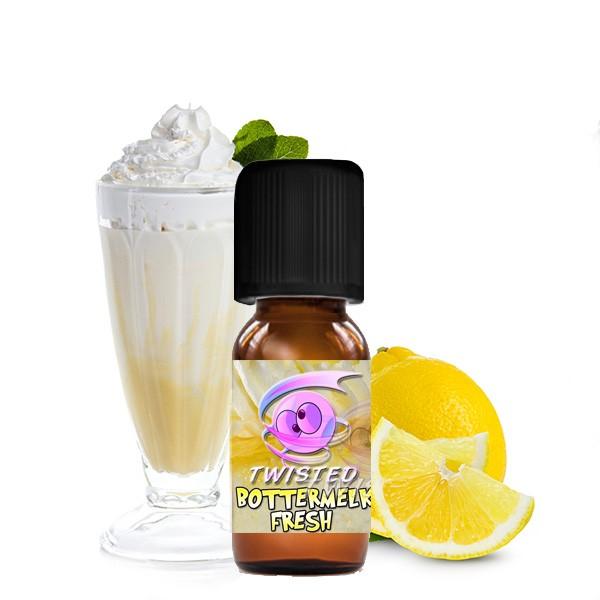 TWISTED Aroma Bottermelk Fresh 10ml Aroma
