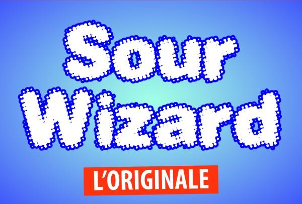 Sour Wizard 10ml