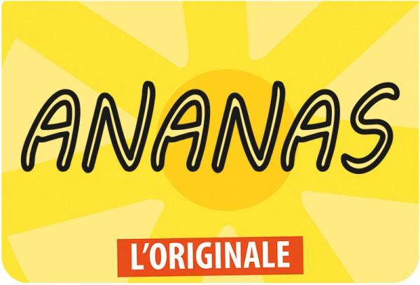 Ananas - Pineapple Aroma 10ml