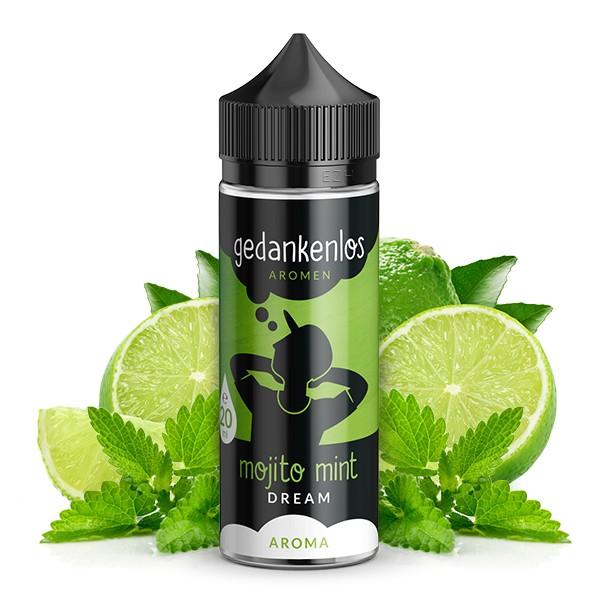 GEDANKENLOS Mojito Mint Aroma 20ml