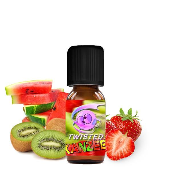 TWISTED Kanzee Aroma 10ml