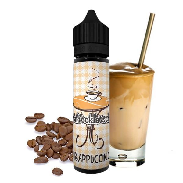 Kaffeeklatsch Frappuccino Aroma 20ml