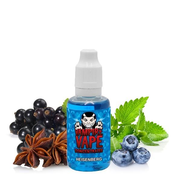 Vampire Vape - Heisenberg 30ml Aroma