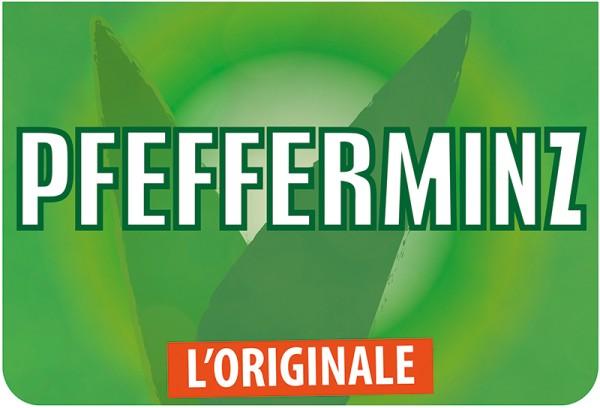 Pfefferminz - peppermint Aroma 10ml