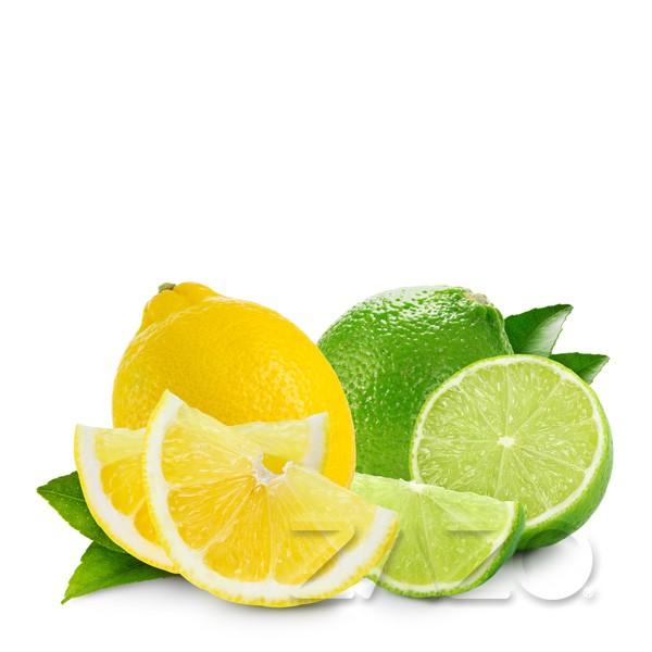 Zitrone-Limette 4mg 10ml