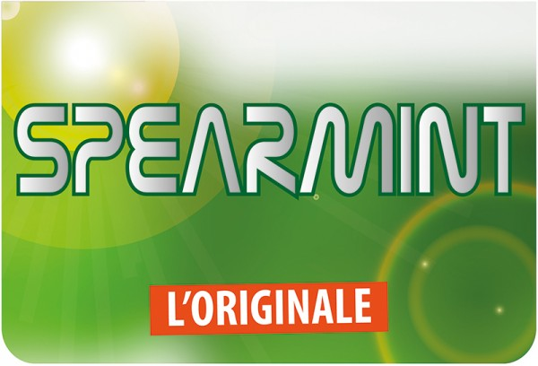 Spearmint flavor 4,5mg 10ml