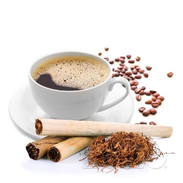 Tobacoffee 12mg 10ml