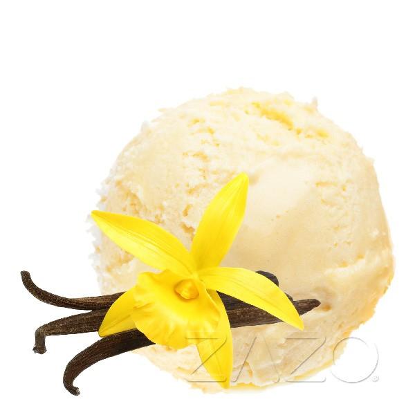 Vanilla Icecream 0 mg 10ml