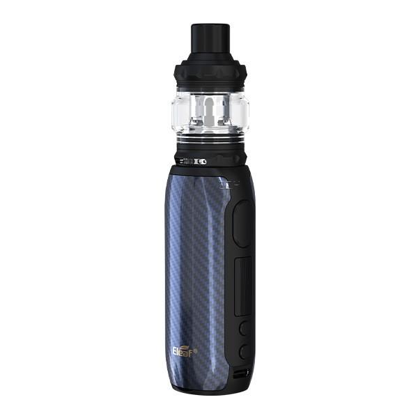 Eleaf iStick Rim C / Melo 5 Kit obsidian-blue