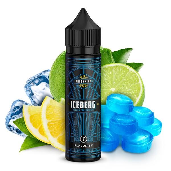 Flavorist - Aroma Iceberg 15ml
