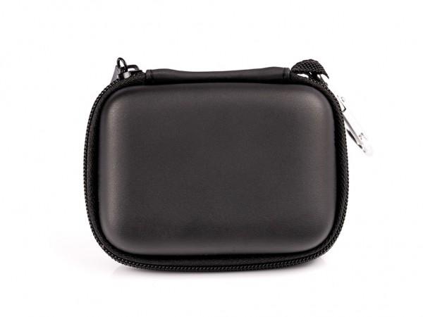 Akku-Aufbewahrungtasche in schwarz
