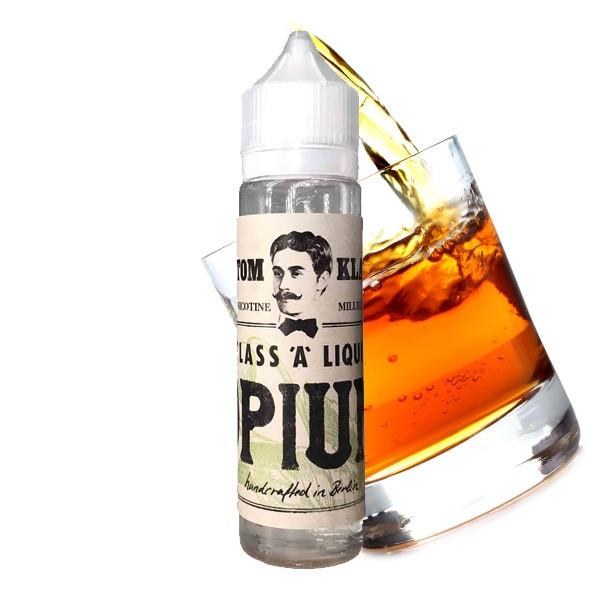 TOM KLARK'S Opium Premium Liquid 60ml 6mg