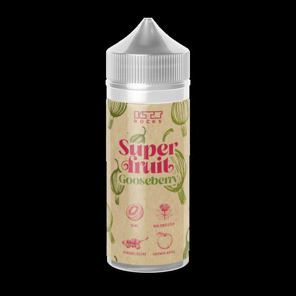 Superfruit by KTS - Gooseberry Aroma 30ml
