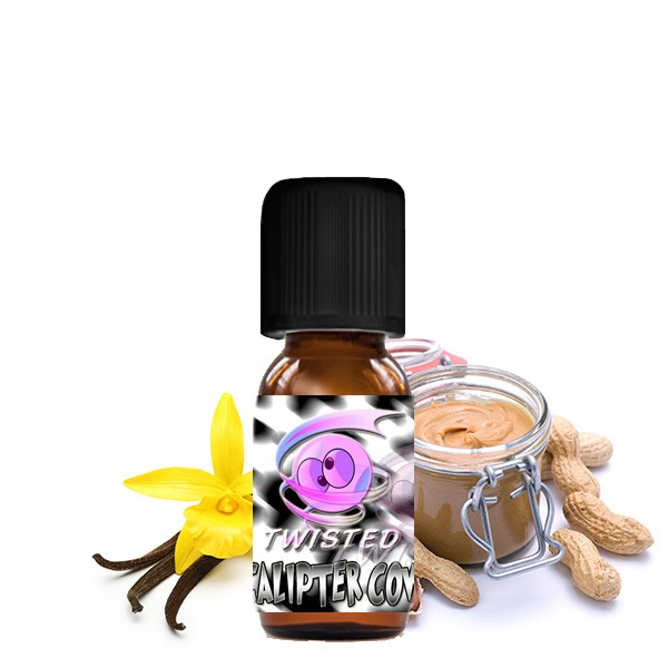 TWISTED Calipter Cow 10ml Aroma